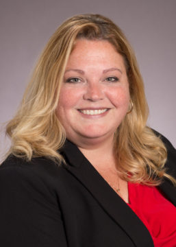 Michelle Baity, SPHR