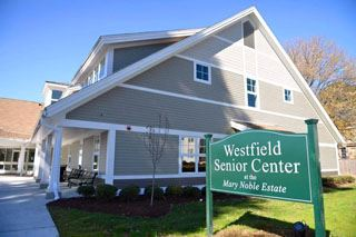 Westfield Council on Aging @ Westfield Senior Center | Westfield | Massachusetts | United States