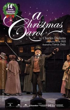 'A Christmas Carol' @ The Colonial Theater | Pittsfield | Massachusetts | United States