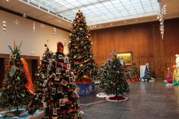 Festival of Trees: Heroes @ Berkshire Museum | Pittsfield | Massachusetts | United States