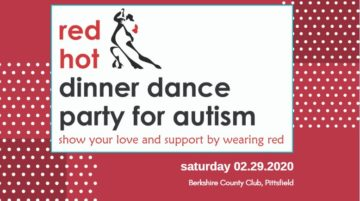 Red Hot Dinner Dance Party for Autism @ Berkshire Hills Country Club | Pittsfield | Massachusetts | United States