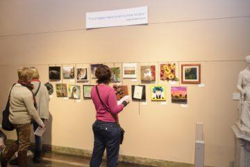 2020 REAL ART PARTY @ Berkshire Museum   Pittsfield   Massachusetts   United States