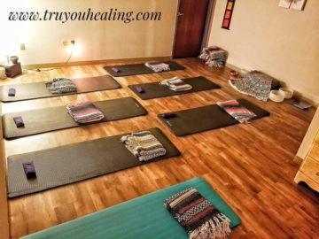 Guided Meditation W/Reiki @ TruYou Healing and Wellness | Westfield | Massachusetts | United States