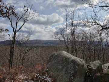 Hike The Boulders in Dalton @ The Boulders | Pittsfield | Massachusetts | United States
