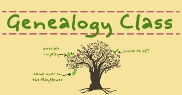 Genealogy Class @ Westfield Athenaeum | Westfield | Massachusetts | United States