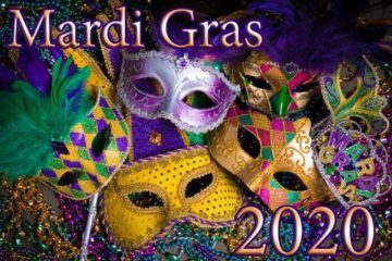 2nd Annual Mardi Gras @ Notre Dame Hall | Adams | Massachusetts | United States