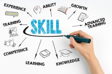 Pre-Employment Skills Training