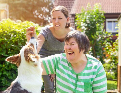 Adult  Family Care  Program/ Shared Living