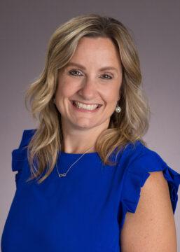 Becky McAllister – Director of Employment Services