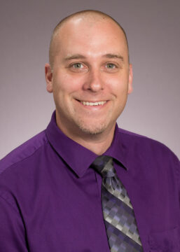 Eric Denette, VP of Clinical Services