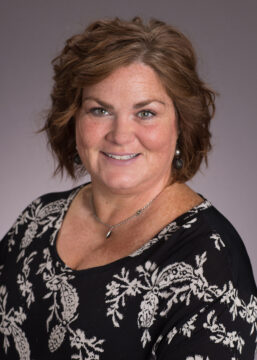 Kristen Wampler – VP of Family & Individual Support Services